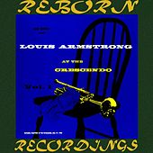 At The Crescendo Vol. 1 (HD Remastered) von Louis Armstrong