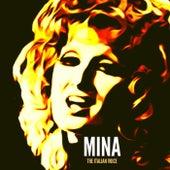 Mina The Italian Voice von Mina