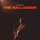 The Balladeer by Lori McKenna