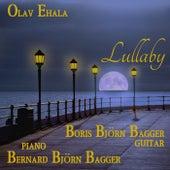 Lullaby Hällilaul de Boris Björn Bagger