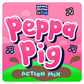 Peppa Pig de Nursery Rhymes ABC
