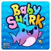 Baby Shark de Nursery Rhymes ABC