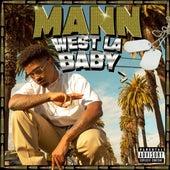 West LA Baby von Mann