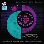 Noteworthy von North Texas Wind Symphony