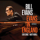 Evans in England (Live) by Bill Evans