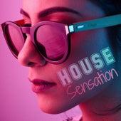 House Sensation de MD Deejay