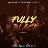 Fully Black Riddim de Various Artists