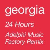 24 Hours (Adelphi Music Factory 'Rhythm Is Rhythm' Remix) de Georgia
