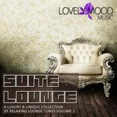 Suite Lounge - A Luxury & Unique Collection of Relaxing Lounge Tunes, Vol. 2 de Various Artists