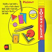 Pickout Soundclash, Vol. 2 de Ninjaman, Tinga Stewert, Pliers, Scotty, Dean Fraser, Steve Night, Papa Beto, Japanesse, Wayne Wonder