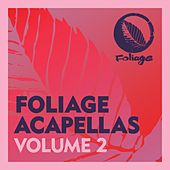 Foliage Acapellas, Vol. 2 de Vanco, Monkey Brothers, N'dinga Gaba, Matthew Bandy, David Federmann, Taola, Nathan Haines, nine to five, Black Sonix, Selina Campbell, Pulse