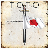 Live in Tokyo by TOTO