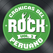 Crónicas del Rock Peruano, Vol. 3 de German Garcia