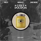 Grey Poupon von Millyz