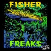 Freaks (EP) von Fisher