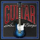 Guitar Boogie by Deon van Der Merwe