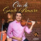 Céu de Santo Amaro by Eloah Ávila Luciano Andrade