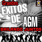 Grandes Exitos De AGM, Bailando Juntos di Various Artists