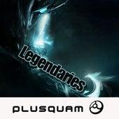 Legendaries by Various Artists