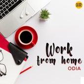 Work From Home by Humane Sagar, Arpita Choudhury, Swayam Pravash Padhi, Satajeet Pradhan, Somalin, Asad Nizam, Satyajeet Pradhan, G. Durga Prasad, Sourin Bhatt, Priyanka Mitra, Krishna Beuraa, Dr. Mamata Tripathi, Sthita Pattanaik, Mainak Karmakar, Diya Chowdhury