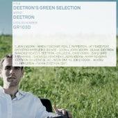 Deetron's Green Selection von Various Artists