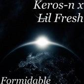 Formidable de Keros-n