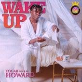 Wake up (Mixtape) van Togar Howard