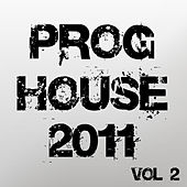 Proghouse 2011, Vol. 2 von Various Artists