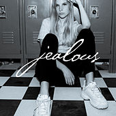 Jealous by Lucy Cloud