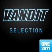 VANDIT Collected 2011, Vol. 1 von Various Artists
