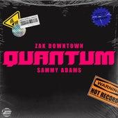 Quantum von Zak Downtown