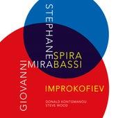 Improkofiev de Stéphane Spira