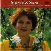 Solveigs Sang de Various Artists