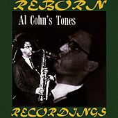 Cohn's Tones (HD Remastered) de Al Cohn