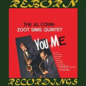 You 'n' Me  (HD Remastered) de Al Cohn