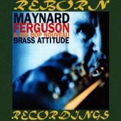 Brass Attitude (HD Remastered) de Maynard Ferguson