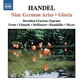 Handel: 9 German Arias - Gloria by Various Artists