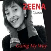 Going My Way by Zeena Quinn