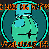 I Like Big Butts, Vol. 14 by John Toso