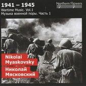 1941-1945: Wartime Music, Vol. 1 by Alexander Titov