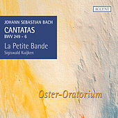 Bach: Cantatas for the Complete Ligurgical Year, Vol. 13 von Various Artists