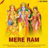 Mere Ram - Ram Navami Special von 羽生未来