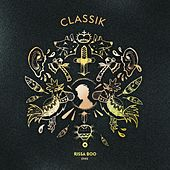 EP #B Classik by Rissa Boo