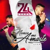 Nunca Me Amaste (Live) by 24 Horas