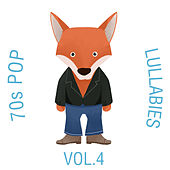 70s Pop Lullabies, Vol. 4 de The Cat and Owl