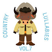 Country Lullabies, Vol. 7 by The Cat and Owl