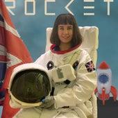 Rocket de Rose Betts