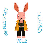 90s Electronic Lullabies, Vol. 2 by The Cat and Owl