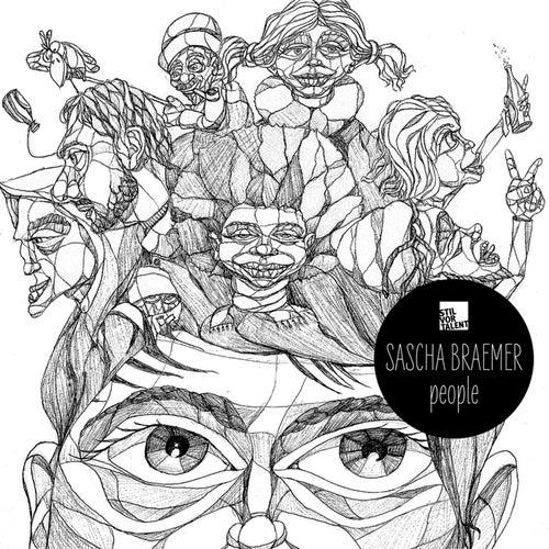 People by Sascha Braemer