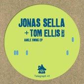 Ankle Swing EP de Jonas Sella